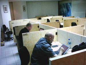 BANGKOK - Eric sur mon TabletPC 11-2007