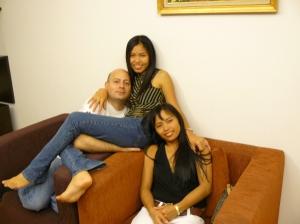 Eric, Fone, Joy-1