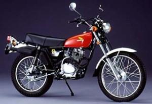 toutes mes motos (1981 - 2004)