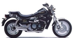 Kawasaki ZL 1000 (2)