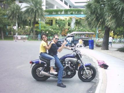 Pattaya Park Vmax10