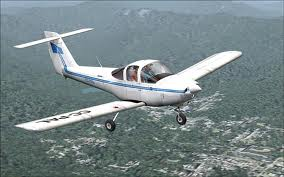 Tomahawk PA-38