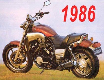 vmax 1986