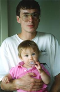 MB & Maude - été 1990