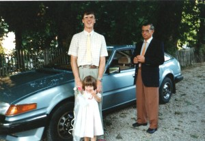 Rover 1993