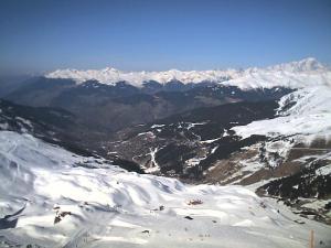 13-3-2007 piste Bartavelle & vallée des Allues