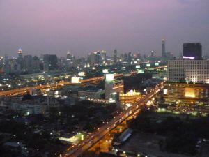 5-Bangkok _dusk