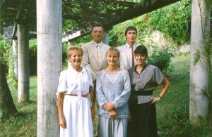 Aix_Villa Forestier + Sabine F 20-8-1988