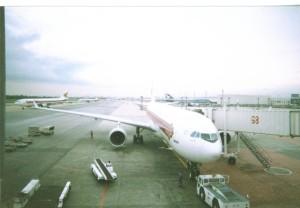BKK A330 pour CNX 2000