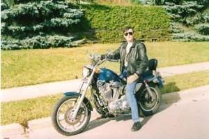Canada 1992 - Toronto - MB & HD