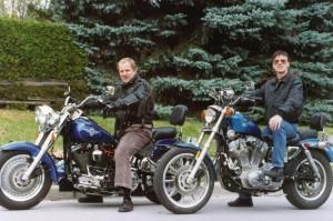 Canada 1992 - Toronto - prêts au départ