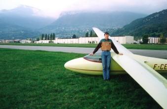 Challes K6 - 11-1993