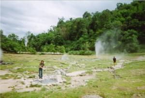 Chiang Mai - DK_hot springs 2000