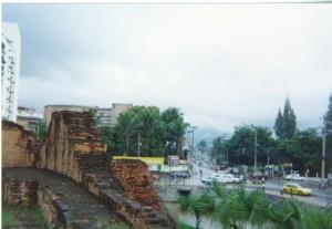 Chiang Maibastion NW & CC Kaad Suan Kaew 1999