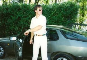 Grésine - 1990