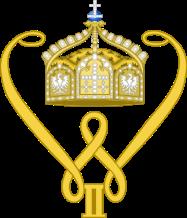 Imperial Monogram of Kaiser WilhelmII.svg