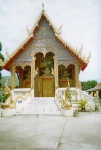 Lampang petit temple 2000