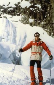 MB Vallée Blanche - 1987