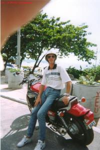 Pattaya Beach Rd 1999