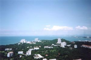 Pattaya Park Tower2 1999