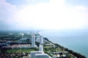 Pattaya Park Tower4 1999