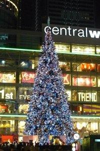St-SYL_Central World Xmas_tree_31-12-2550