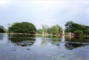 Sukhotai parc historique 1999