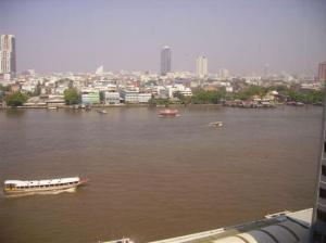 (website pix) Chao Phraya River